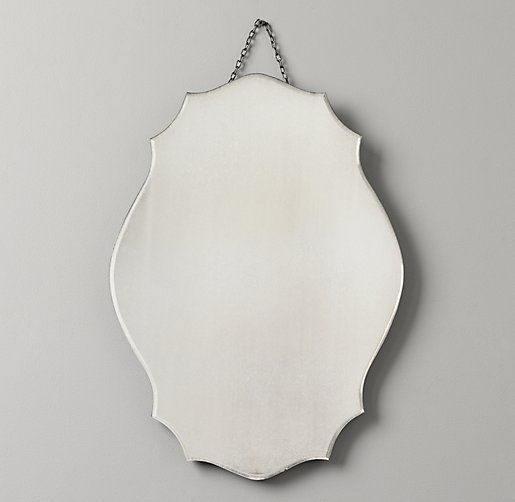 17 Best Images About Mirrors On Pinterest Oval Mirror 4