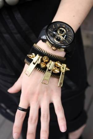 SICK bracelet