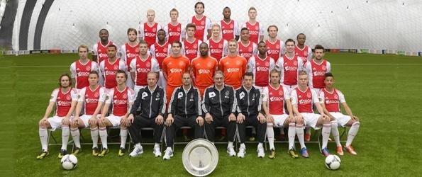Ajax 1 - Ajax.nl