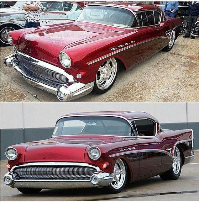 Buick Cars For Sale: 920 Best Images About 1957 Buick Custom Project Car On