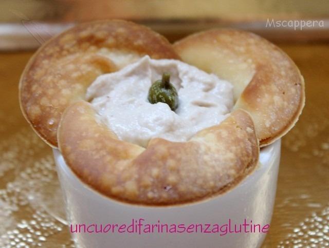 Pasta Fillo senza glutine
