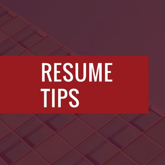 62 best Resume Tips images on Pinterest Resume tips, Resume help - tips to writing a resume