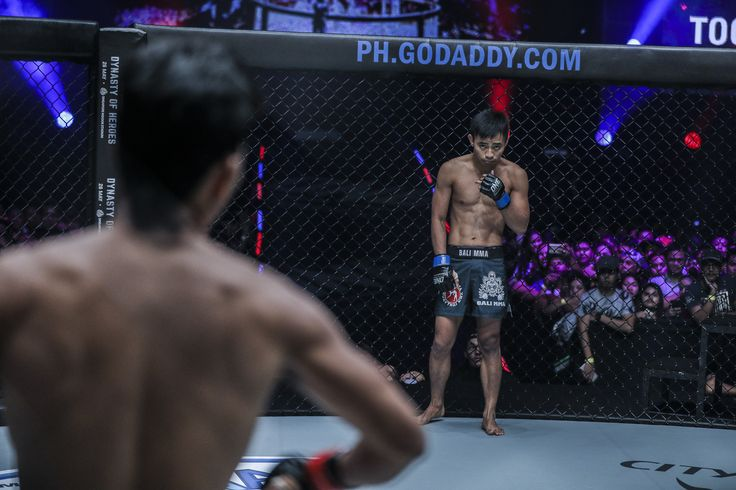 Indonesia's Stefer Rahardian Endured Bullying And Repeated Setbacks Before Finding Success - ONE Championship