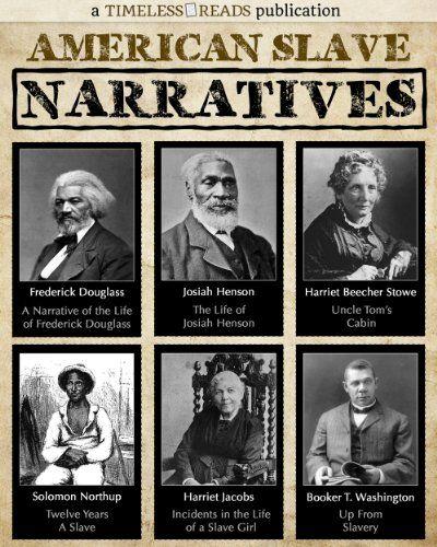 Slave Narrative Collection