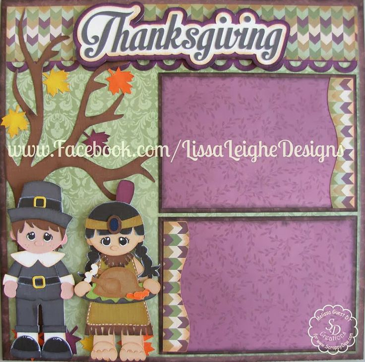 Thanks Giving Palz - 2012 and Scarecrow - 2013 by ScrappyDew.com. Paper piecing pattern files.   Designs by Dewettes