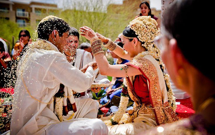 Tips for Attending an Indian Wedding – Threeknotz