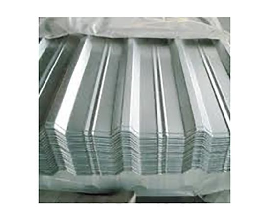 Aluminium Roofing Sheets a versatile range of roofing sheets including Circular Corrugated, Industrial Trough Corrugated and Stucco Embossed. #Aluminium #RoofingSheet available in Plain and Colour Coated Form.