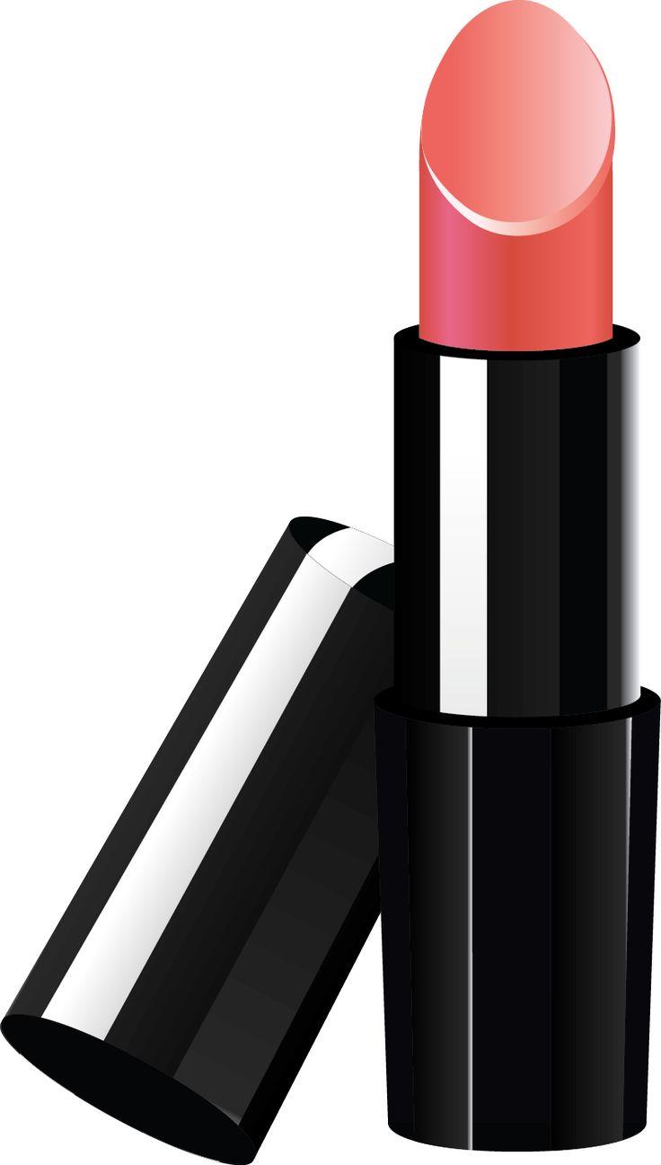 Fashion Girl Clip Art Amp Digital Paper Shoes Lipstick
