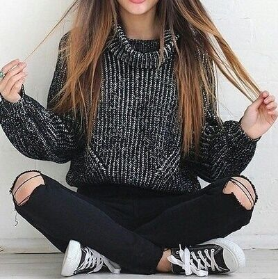 //jessicakruu ♛♡ i want to wear this #tumblrstyle #teenage