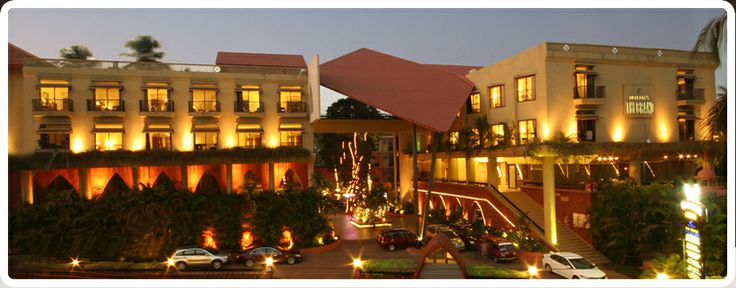 Neelams The Grand, Goa
