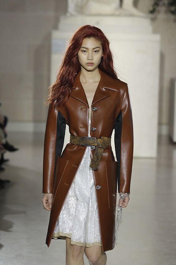 Louis Vuitton Winter 17/18.