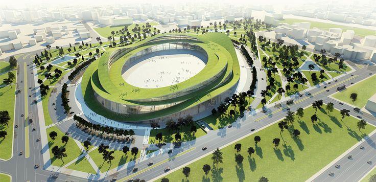 Courtesy of Massimo Guidotti Architetto