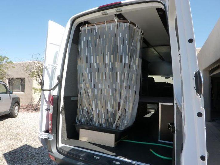 Pin By Joy Bryce On Caravan Camping Camper Van Camper