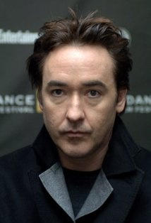 John Cusack// makes a good movie great and a crap movie tolerable.