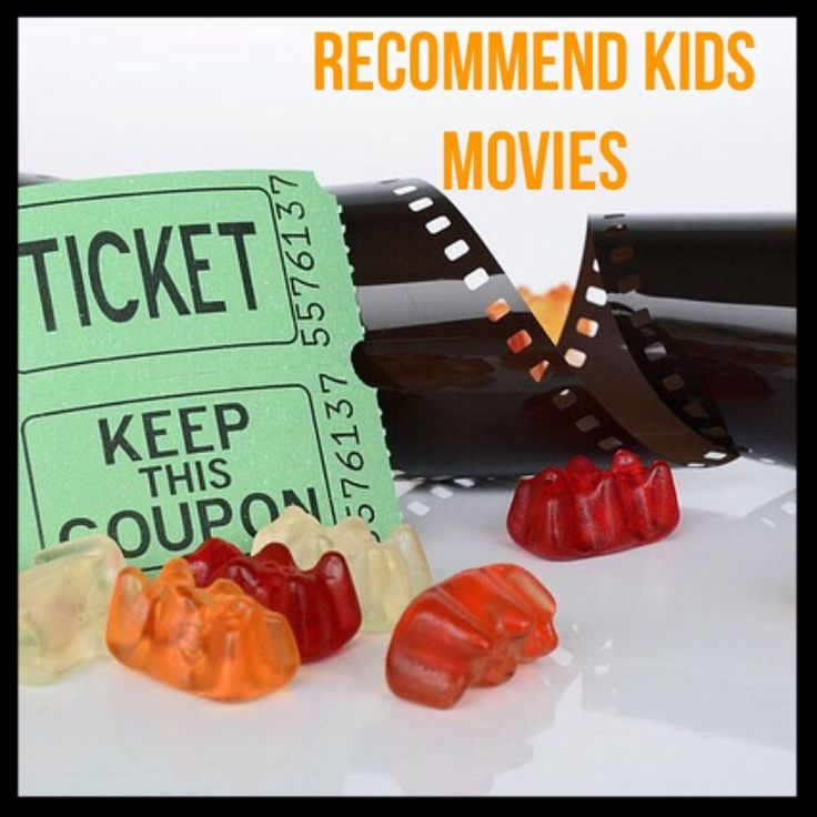 It is so hard to find movies for your children that don't contain inappropriate concepts or dark scenes.    Here is a mom's list of good movies for kids.