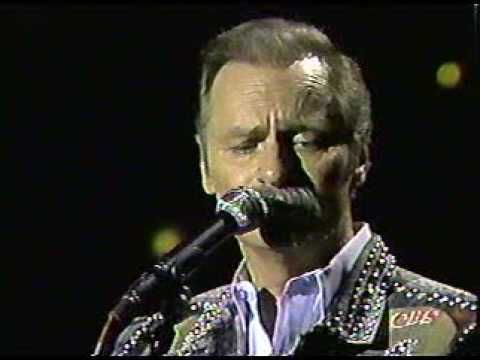 Vern Gosdin -- Chiseled in Stone