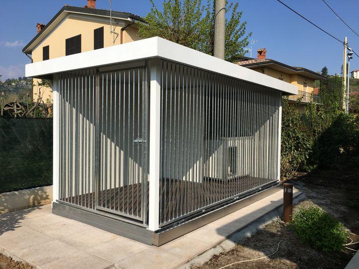 Box per cani ideato da italiaboxdesign.it