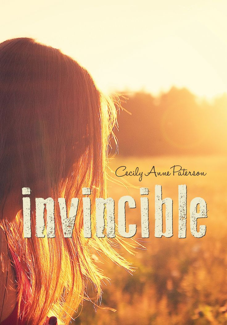 Invincible is the sequel to the ABNA semifinalist YA novel Invisible by Cecily Paterson. Get it here on Kindle:http://www.amazon.com/Invincible-Invisible-Book-Cecily-Paterson-ebook/dp/B00P8QAUO2/ref=sr_1_1?s=digital-text&ie=UTF8&qid=1415240458&sr=1-1
