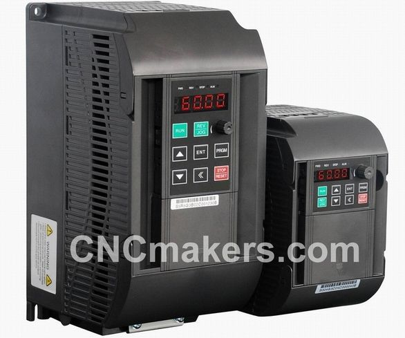 Frequency Inverters - Frequency Converters -  Vector Control