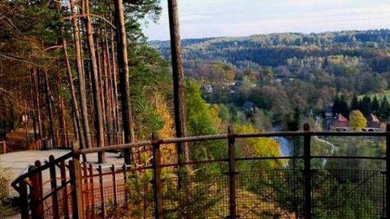 Pavilniai Regional Park in Vilnius | #MyWorldOfActivities