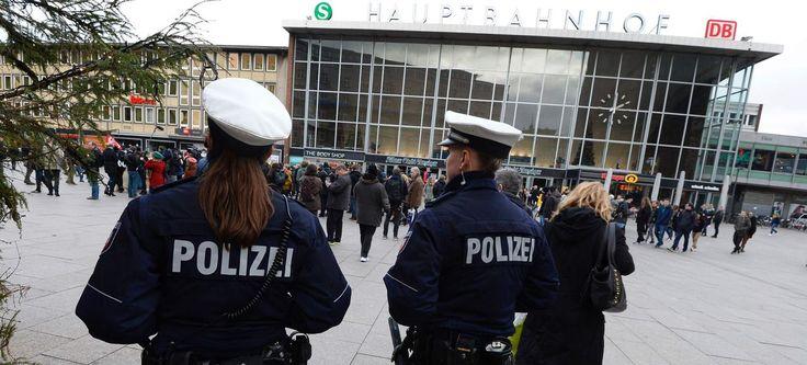 En Allemagne, il y aura un avant et un après Cologne