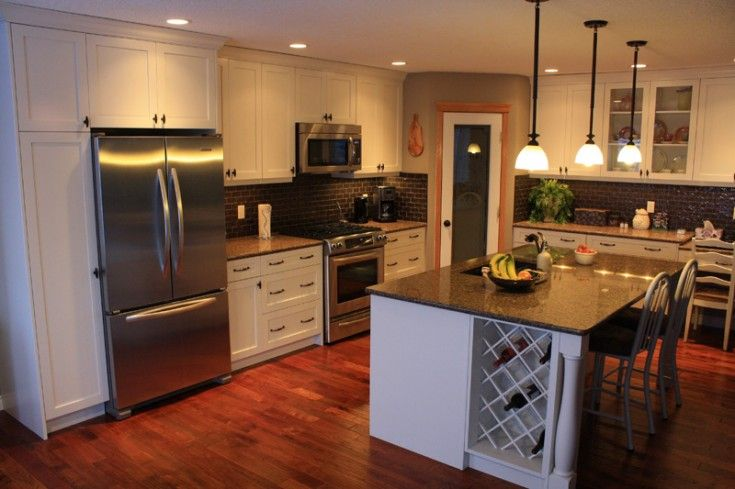 Pictures Of Kitchen Renovations
