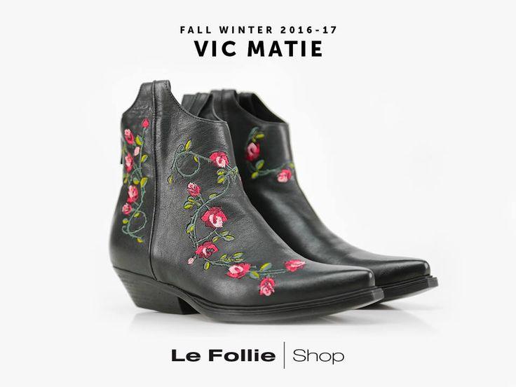 Tronchetto Vic Matie