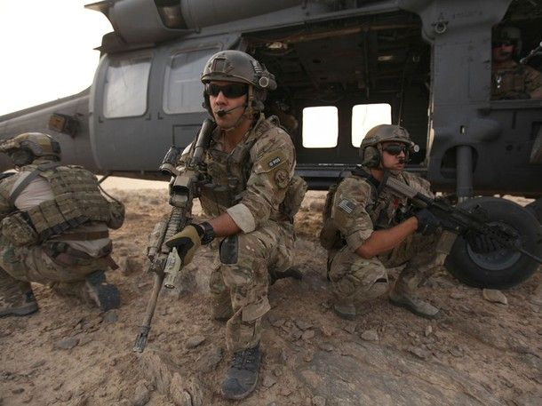 Inside Combat Rescue... a little obsessed.. This is what we should be watching not Jersey Shore..
