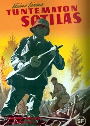 The Unknown Soldier (Tuntematon sotilas) (1955)