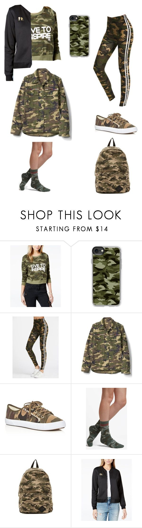 """""""Boy Meets Girl: Izzy Parker Set #4"""" by iep1-i ❤ liked on Polyvore featuring Boy Meets Girl, Casetify, Gap, Jack Rogers, P.J. Salvage, Madden Girl, Macys, boymeetsgirl, boymeetsgirlusa and boymeetsgirlinmacys"""