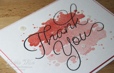 Stampin' Ware House: Thank You Sale-a-bration! StampinWareHouse.com