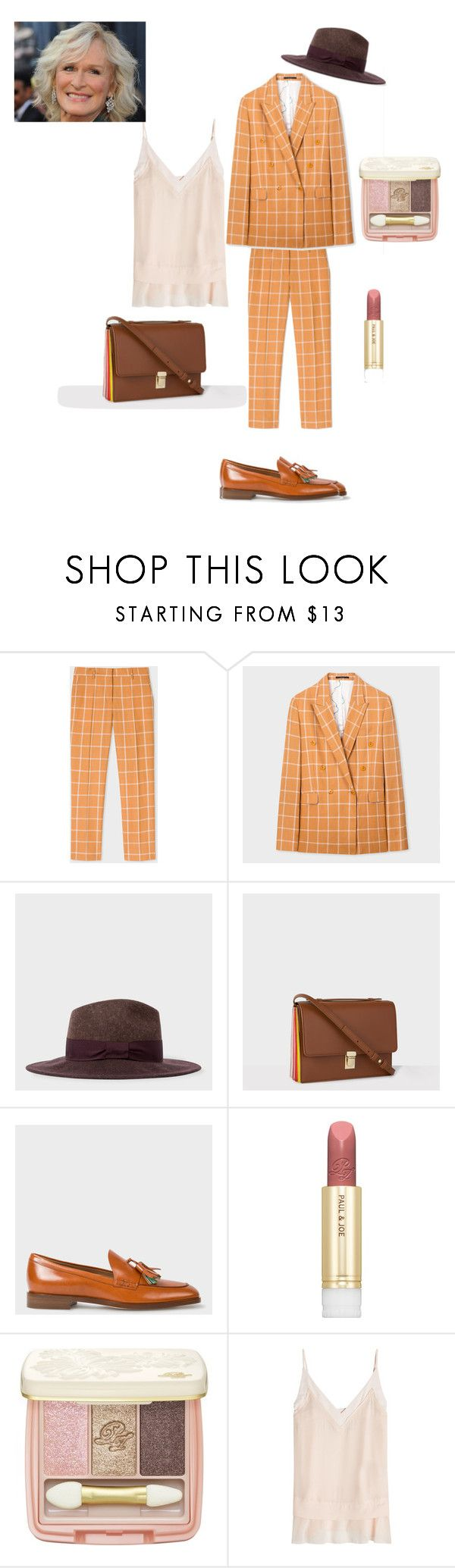 """""""Albert Nobbs"""" by chauert ❤ liked on Polyvore featuring Paul Smith, Paul & Joe and By Malene Birger"""