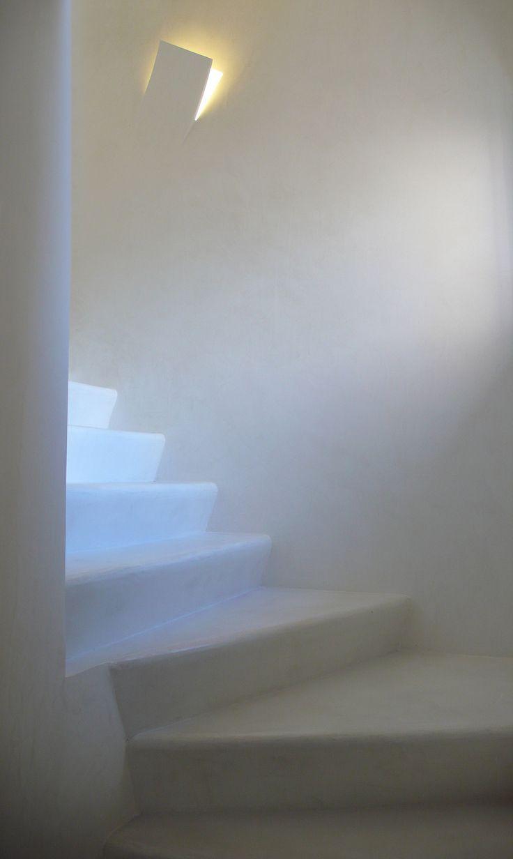 Minimal stairs #interiordesign #design #minimal