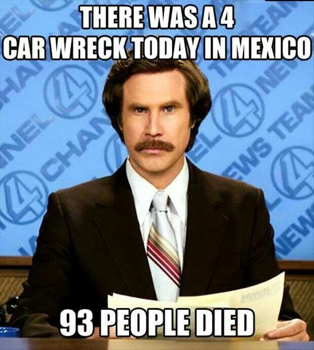 Funny Ron Burgundy Meme : Best images about anchorman on pinterest hilarious