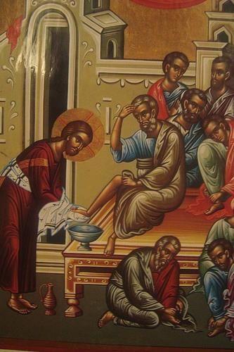 """""""Cu postul și cu rugăciunea să ne curățim și cu grija de săraci lui Dumnezeu să slujim. Să suspinăm, să plângem cu căldură, până avem vreme de întoarcere, ca să ne izbăvim de plângerea cea veșnică, ce va fi în văpaia gheenei: dând slăvire lui Hristos, Celui ce a rânduit pocăință tuturor oamenilor, care se întorc cu dreptatea gândului"""" (Din slujba zilei de Marți în a treia săptămână a Sfântului și Marelui Post)."""