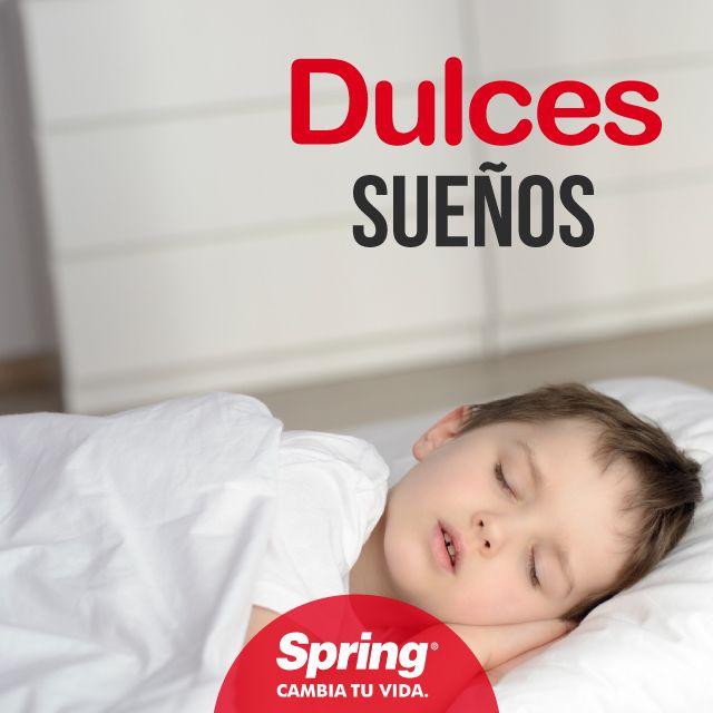 ¡Hora de dormir! Dulces sueños #descanso #dormir #buenasnoches #dulcessueños
