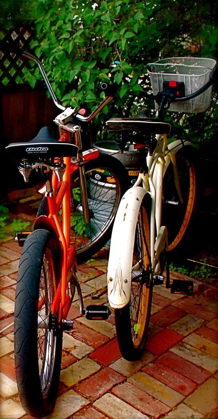 Bikes Bikes Bikes Townie Bikes I love you.
