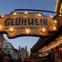 Weihnachts- und Neujahrsmarkt in Speyer