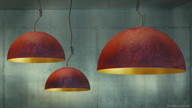 """mammalampa"" handmade lamps"