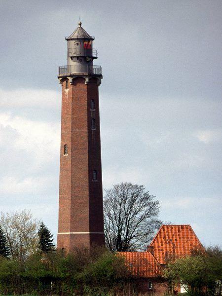 Leuchtturm Neuland