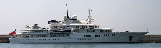 Tatoosh Yacht  | #boating #yachts #sailing #sailboat #luxury #fishing seatechmarineproducts.com
