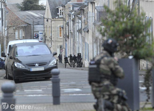 Un jeune homme kidnappé à Chaulgnes et peut-être séquestré à Nevers