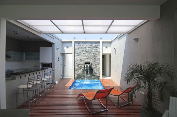 Casa Spa by Gomez de la Torre & Guerrero Arquitectos | HomeDSGN, a daily source for inspiration and fresh ideas on interior design and home decoration.