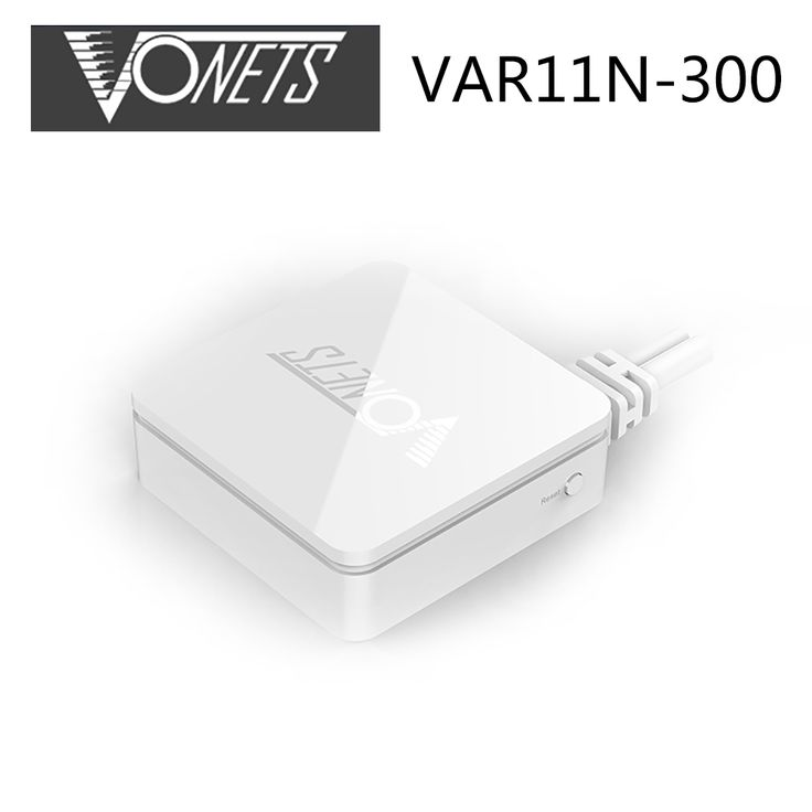[Genuine] Vonets VAR11N-300 mini WiFi Reapter & min Wifi Router & WiFi intelligent bridge 300Mbps VAR11N free shipping