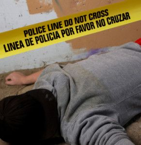 drug cartel violence coming soon to Mexican drug trafficking (mexico's drug war)  168 skulls in mexican mass grave are reminder of cartel violence  more than 160 human skulls were discovered in veracruz state, a somber reminder .