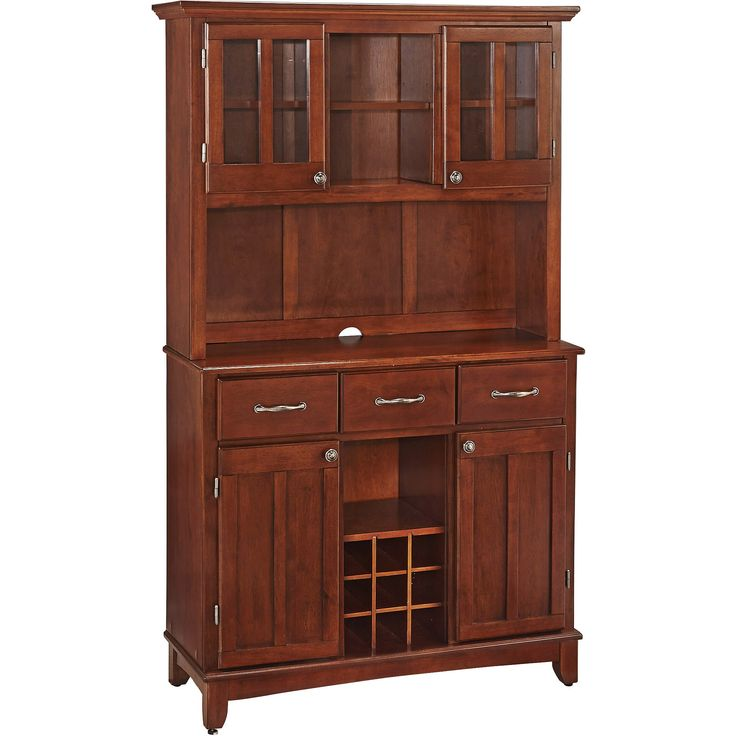 Small Kitchen Hutch Cabinets: Best 25+ Small China Cabinet Ideas On Pinterest