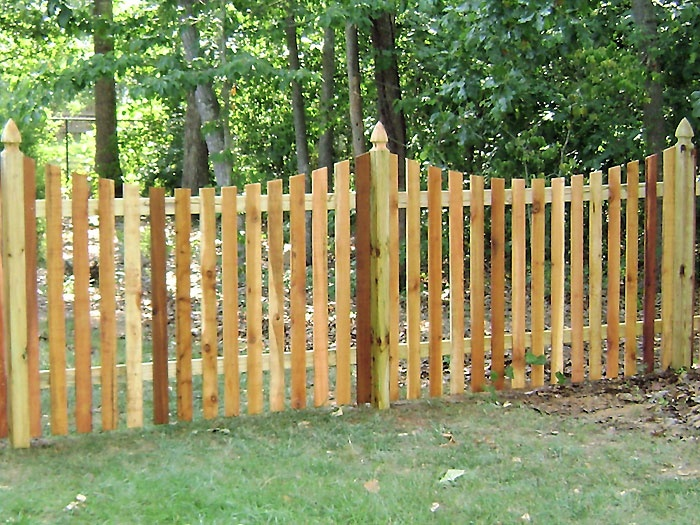 21 best Fences images on Pinterest | Fencing, Fence ideas ...