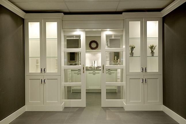 Keukens - Gijsberts BV - de beste keukens - badkamers en tegels in Apeldoorn