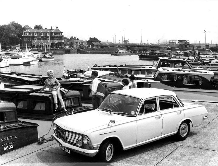 Vauxhall & I