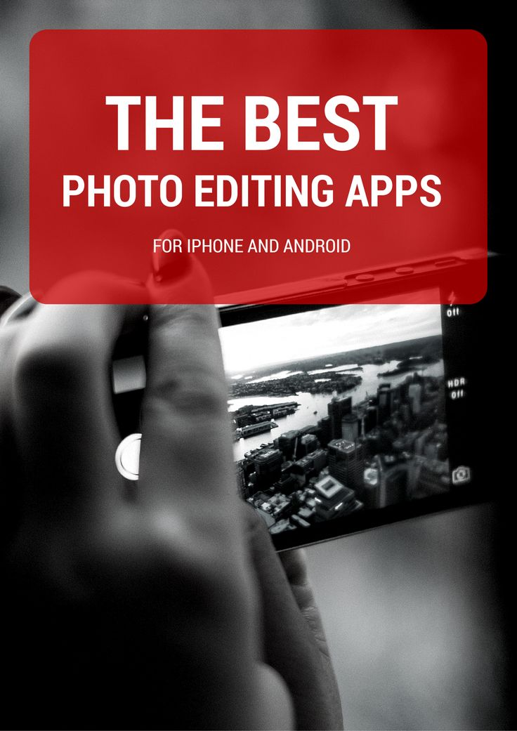 Taking good photo's for you blog is vital if you want to make it a success. I will show you the best photo editing apps for your mobile.